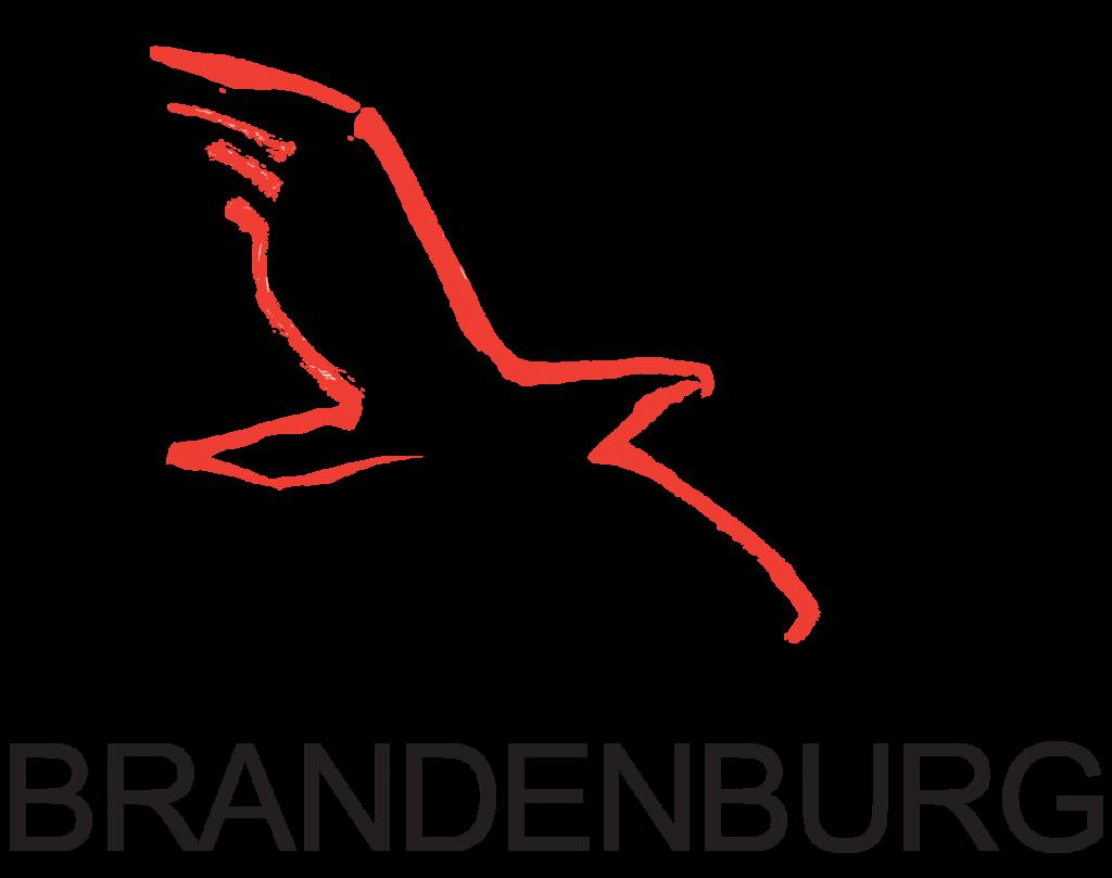 Das Logo vom Land Brandenburg
