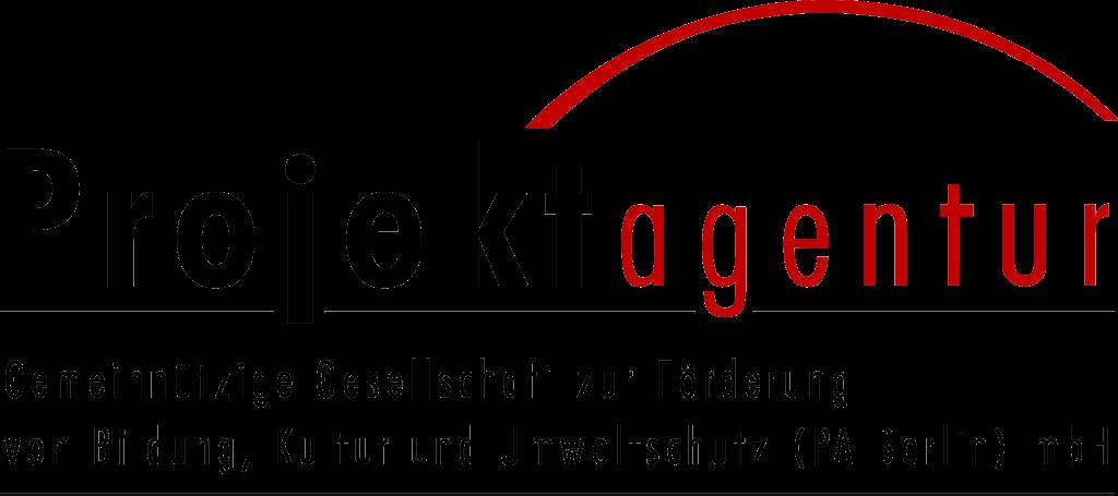 Logo Projektagentur gGmbH