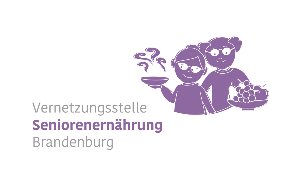 logo Vernetzungsstelle Seniorenverpflegung Brandenburg