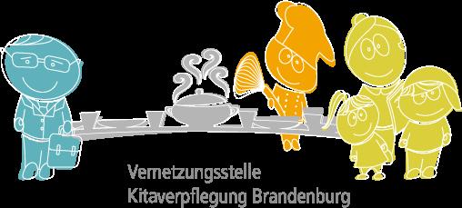 logo Vernetzungsstelle Kitaverpflegung Brandenburg